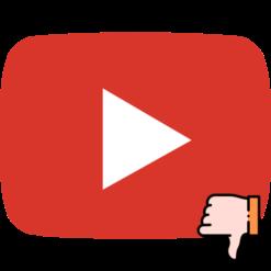 comprar dislikes en youtube